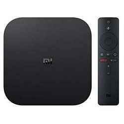 Android tv xiaomi mi tv box