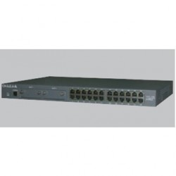 Switch 24 ptos ovislink l3 10