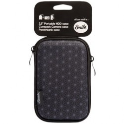 Funda transporte smile disco hdd 25pulgadas
