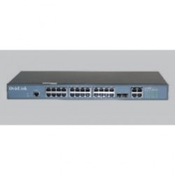 Switch l2 24 ptos sfp 100