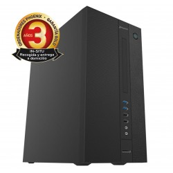 Ordenador pc phoenix comet intel core