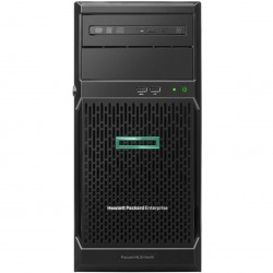 Servidor hpe proliant ml30 gen10 intel