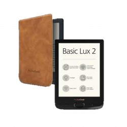 Pocketbook basic lux ereader 2 6pulgadas