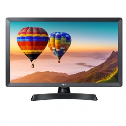 Monitor tv led lg 28pulgadas 28tn515s pz