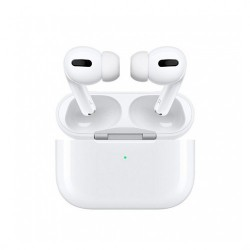 Auricularesmicro apple airpods pro bluetooth cancelacion
